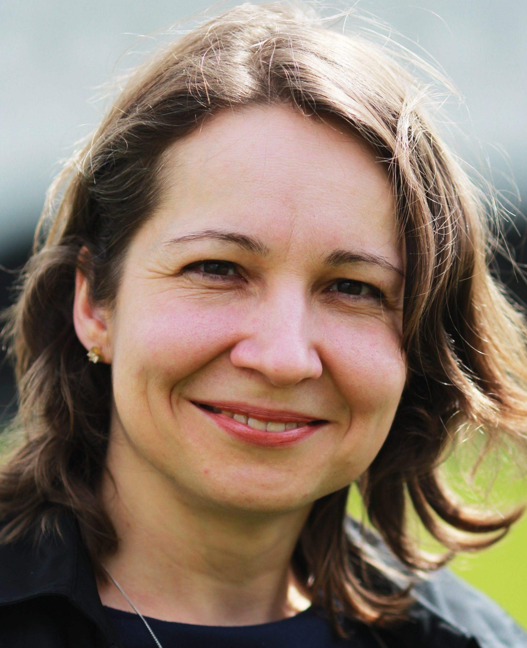 Psychologist Giedrė Širvinskienė